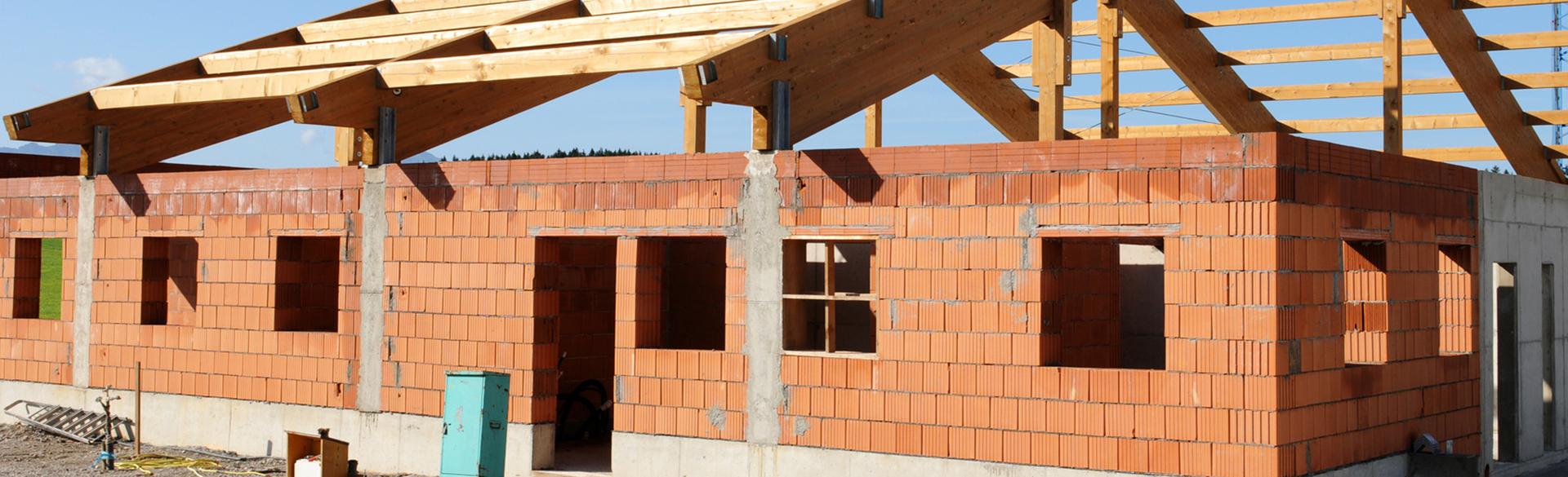 Baugrunduntersuchungen bei Bauvorhaben